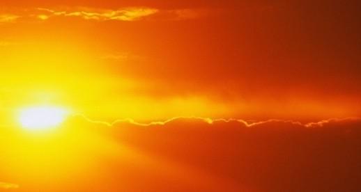 Солнце без границ