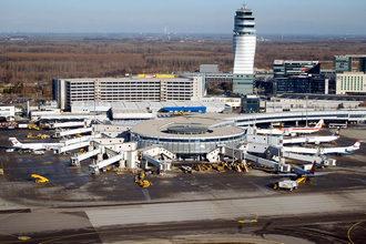 солнечная элекстростанция вена аэропорт