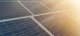 Развитие солнечной энергетики в Мексике