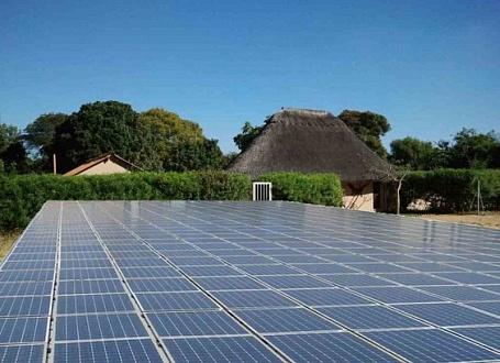 Развитие солннечной энергетики в ЮАР