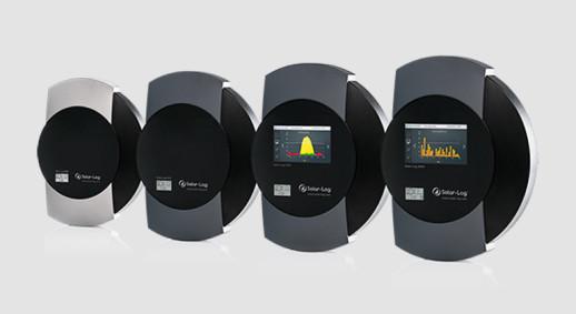 Система мониторинга Solar-Log