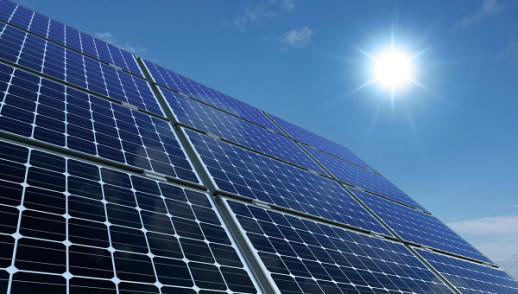 развитие солнечной энергетики в Иране