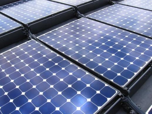 солнечная батарея - расчет