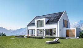 солнечная батарея - Шарп