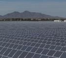 солнечные батареи Yingli