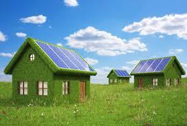 солнечные батареи для дома_