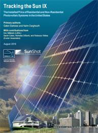 цена на солнечные электростанции