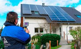 Солнечная электростанция и ее доходность