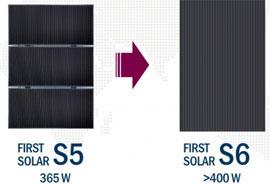 first-solar-proizvodstvo-solnechnyh-batarej