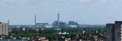 Чернобыль_солнечный парк