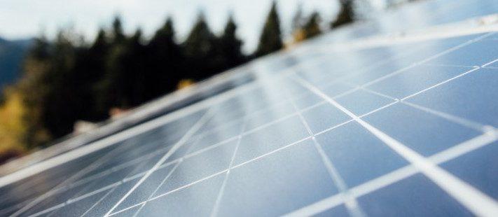 кредиты для солнечных электростанций