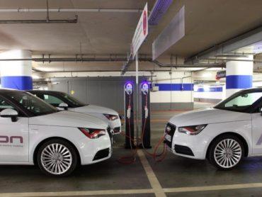 Ladepunkte-Elektroautos-2020-35-000-Ladestadionen-eine-Millionen-Elektrofahrzeuge