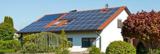 солнечные электростанции _опрос