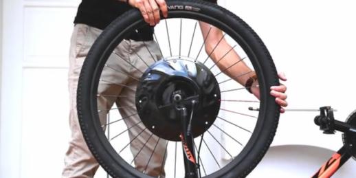 колеса для велосипедов urbanx