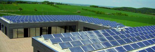 развитие солнечной энергетики в Швейцарии