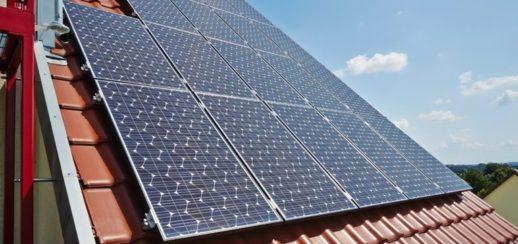 развитие солнечной энергетики в Швеции