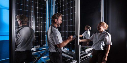 Fraunhofer_Ise-Testlabor_Kalibrierung_labor_photovoltaik