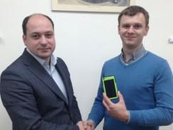 Укргазбанк_первый кредит под солнечную электростанцию