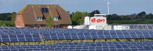 рекорд солнечной и ветровой электроэнергии в марте