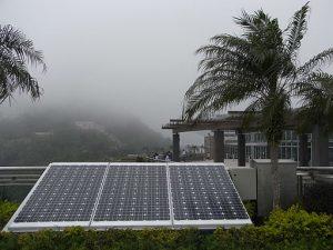 солнечная энергетика Китая