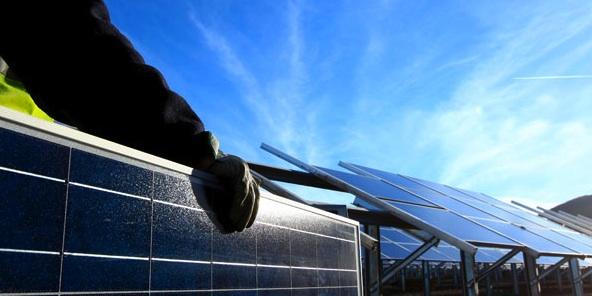 Производство солнечных панелей бизнес