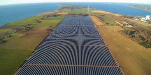 Wirsol_solarpark_daenemark_lerchenborg_skandinavien_photovoltaik