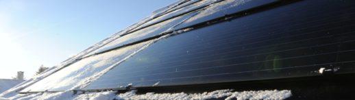 домашние солнечные электростанции_Швеция