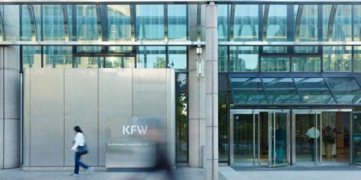 KfW_Hauptsitz_Frankfurt_Deutschland