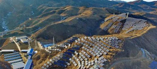 солнечная энергетика_Китай