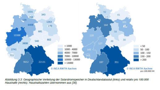 Grafik_Regionale_Verteilung_Speicher_Deutschland_2017_Speichermonitoring_RWTH-Aachen