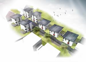 энергоэффективное поселение