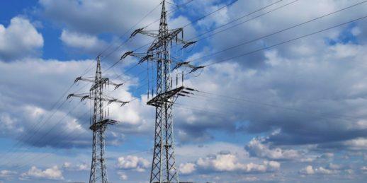 электроснабжение в Германии