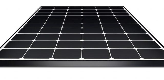 солнечная батарея_LG
