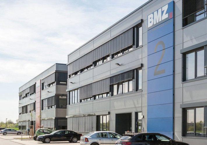 BMZ_Hauptsitz_Deutschland_Karlstein