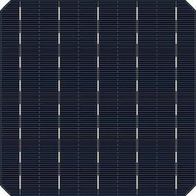 Longi Solar выходит на новый рекорд для фотоэлементов типа PERC
