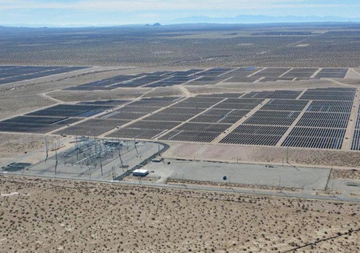 Solarpark_SMA_Batteriespeicher_Kalifornien_USA