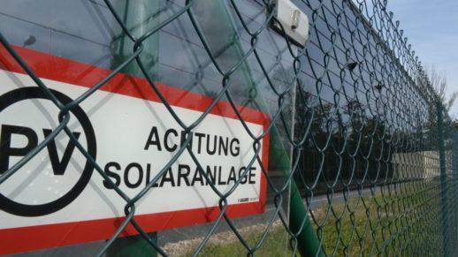 Интервалы контрольной проверки солнечной электростанции
