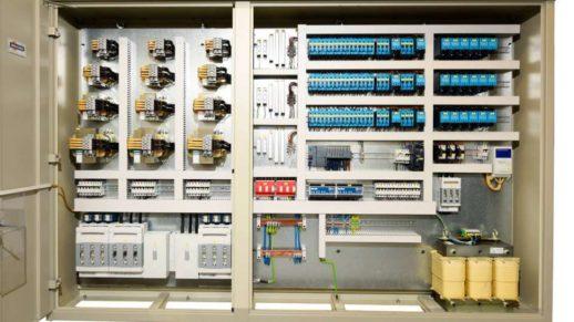 контроллер для сетей низкого напряжения