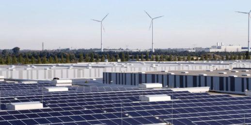 Edisun_Photovoltaik_Dachanlage
