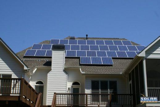 возможности снижения цен на установку солнечных электростанций 1