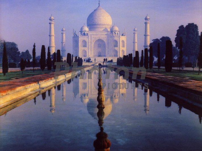 Солнечные фонари_Индия