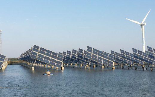 Suntech_солнечные батареи стекло_стекло