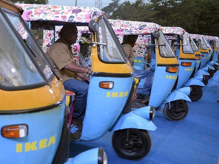 ИКЕА в Индии