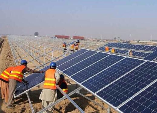 JA_Sola_panels_installation_in_Pakistan