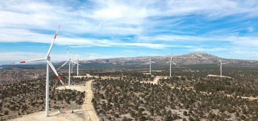 Турция_Акфен_солнечные электростанции