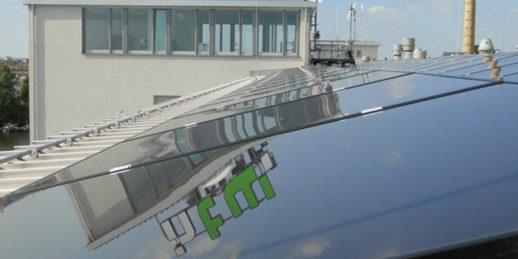 HTW_Berlin_Photovoltaik_Dachanlage
