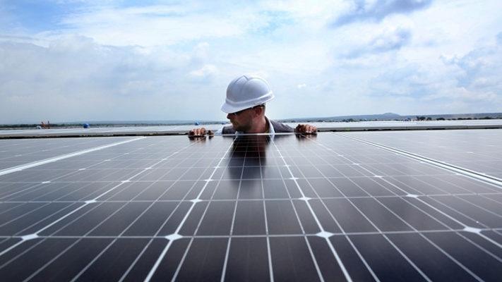 Iberdrola_Bau_Solarpark_Spanien