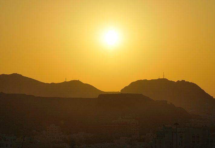 Оман_солнечная энергетика