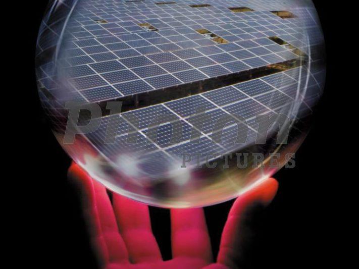 европейский рынок солнечной энергетики