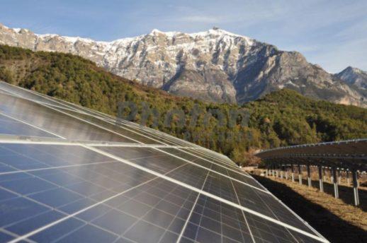 солнечная энергетика_Франция_2018